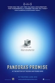 Streaming sources for Pandoras Promise