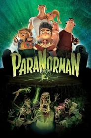 Streaming sources for ParaNorman