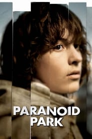 Streaming sources for Paranoid Park
