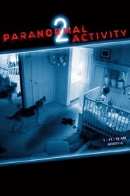 Streaming sources for Paranormal Activity 2
