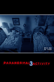 Streaming sources for Paranormal Activity 3