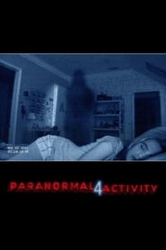 Streaming sources for Paranormal Activity 4