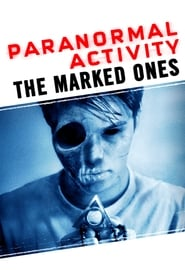 Streaming sources for Paranormal Activity The Marked Ones
