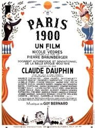 Streaming sources for Paris 1900