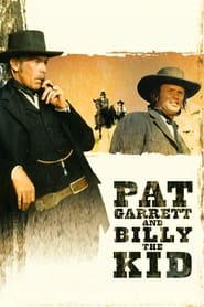 Streaming sources for Pat Garrett  Billy the Kid