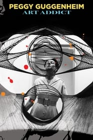 Streaming sources for Peggy Guggenheim Art Addict