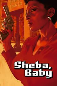 Sheba Baby Poster