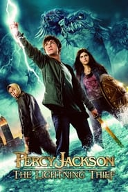 Streaming sources for Percy Jackson  the Olympians The Lightning Thief