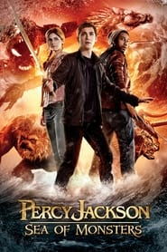 Streaming sources for Percy Jackson Sea of Monsters