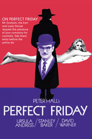 Streaming sources for Perfect Friday