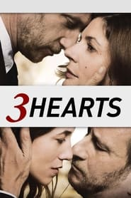 Streaming sources for 3 Hearts