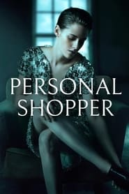 Streaming sources for Personal Shopper