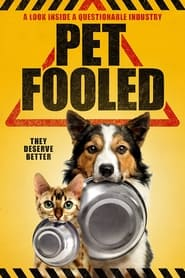 Streaming sources for Pet Fooled