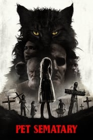 Streaming sources for Pet Sematary