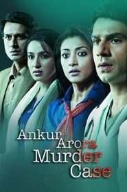 Streaming sources for Ankur Arora Murder Case