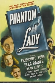 Streaming sources for Phantom Lady