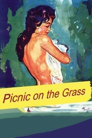 Streaming sources for Picnic on the Grass