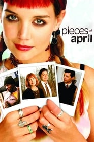 Streaming sources for Pieces of April