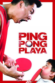 Streaming sources for Ping Pong Playa