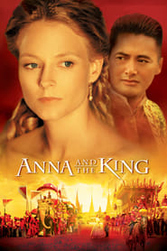 Streaming sources for Anna and the King