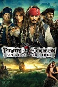 Streaming sources for Pirates of the Caribbean On Stranger Tides