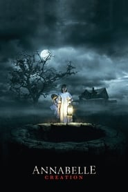 Streaming sources for Annabelle Creation