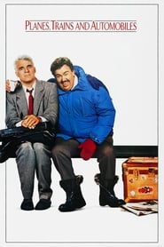 Streaming sources for Planes Trains and Automobiles