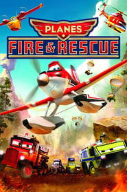 Streaming sources for Planes Fire  Rescue