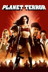 Streaming sources for Planet Terror