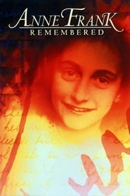 Streaming sources for Anne Frank Remembered