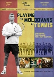 Streaming sources for Playing the Moldovans at Tennis