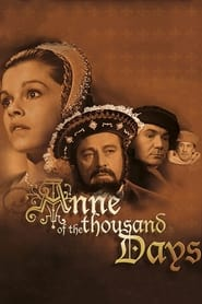Streaming sources for Anne of the Thousand Days