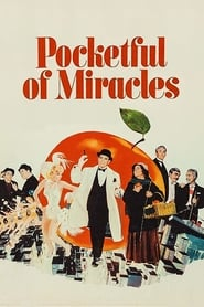 Streaming sources for Pocketful of Miracles