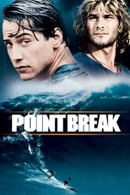 Streaming sources for Point Break