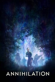 Streaming sources for Annihilation