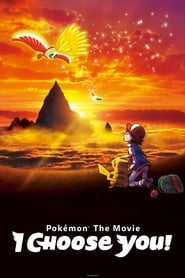 Streaming sources for Pokmon the Movie I Choose You