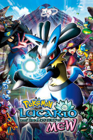 Streaming sources for Pokmon Lucario and the Mystery of Mew