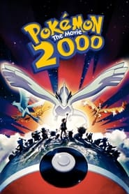 Streaming sources for Pokmon The Movie 2000