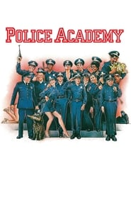 Streaming sources for Police Academy