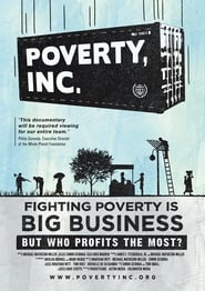 Streaming sources for Poverty Inc