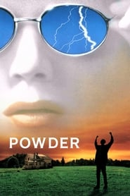 Streaming sources for Powder