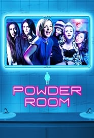Streaming sources for Powder Room