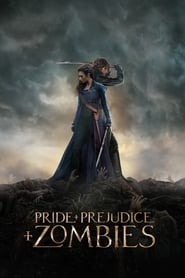 Streaming sources for Pride and Prejudice and Zombies