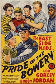 Streaming sources for Pride of the Bowery