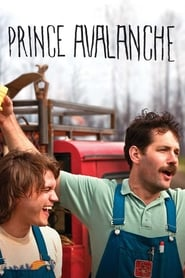 Streaming sources for Prince Avalanche