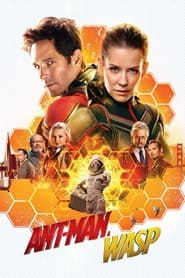Streaming sources for AntMan and the Wasp