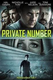 Streaming sources for Private Number