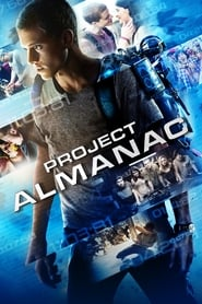 Streaming sources for Project Almanac