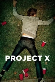 Streaming sources for Project X
