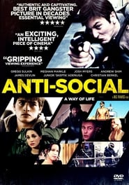 Streaming sources for AntiSocial